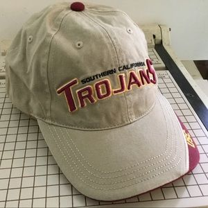 STARTER Accessories - USC Trojans Hat